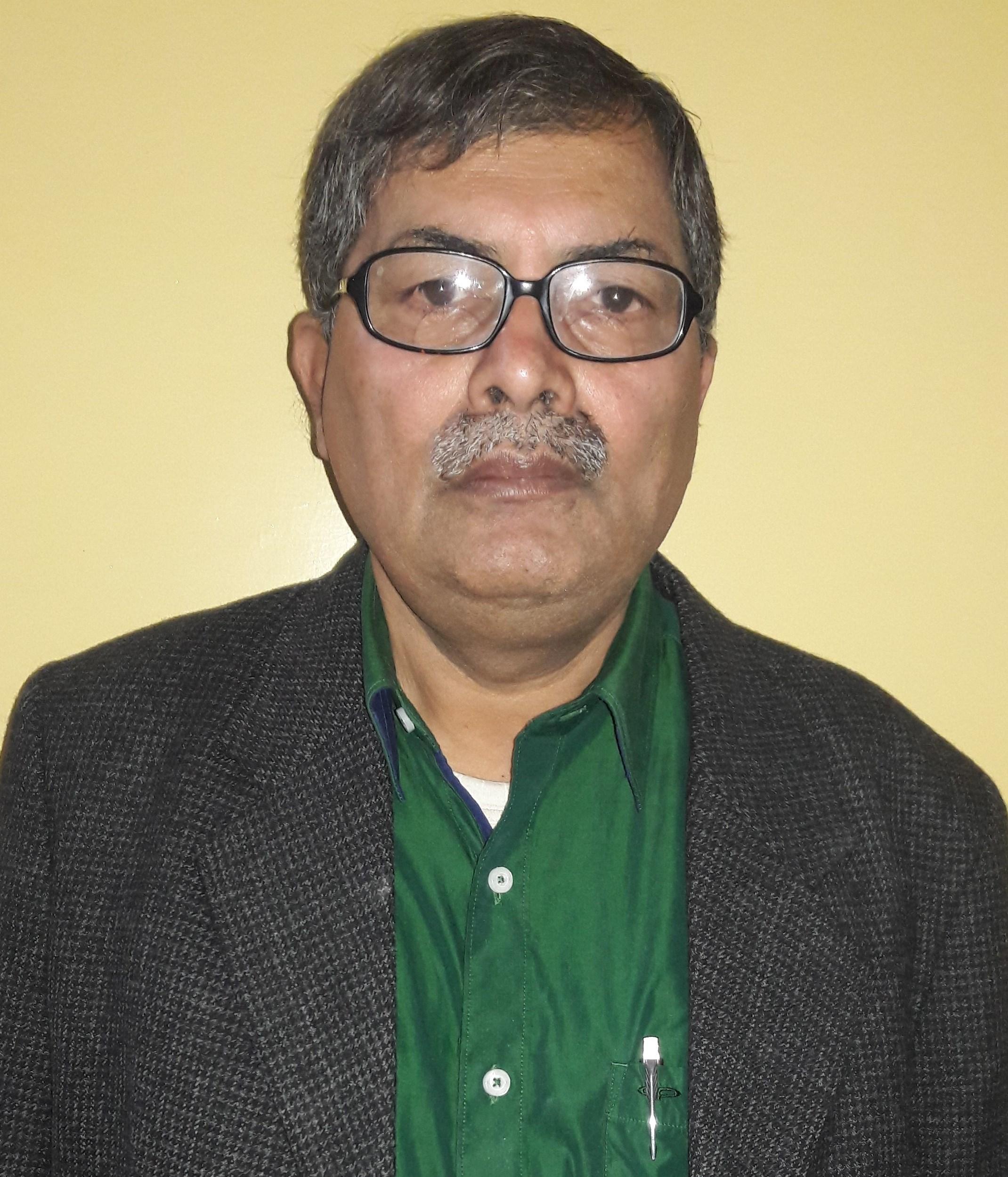 vijay singh bursar
